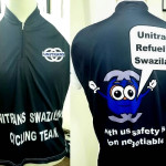 Sublimated Cycle Kit