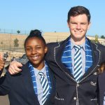 Prefects Sashes