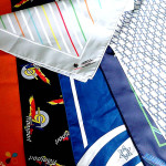 Sublimated  Scarves