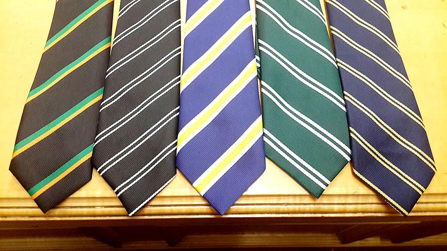 school-ties